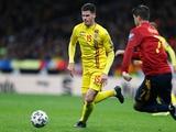 Тудор Бэлуцэ — в расширенном списке сборной Румынии на матчи Олимпиады в Токио