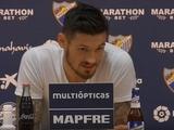 Денис Бойко: «Надеюсь, я останусь в «Малаге» на долгие годы»
