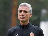 Луиш Каштру: «Изменения в игре «Динамо» налицо — как в атаке, так и в обороне»