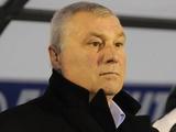 Анатолий ДЕМЬЯНЕНКО: «В 1978-м, чего скрывать, боялся конкуренции в «Динамо»