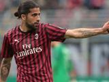 «Милан» договорился о продаже левого защитника в «Торино»