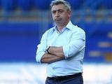 Александр Севидов: «В свое время Луческу смог изменить баланс сил в украинском футболе...»