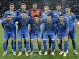 Украина — Северная Ирландия: 9 игроков основы на Евро-2020 определились