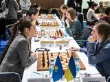 Перед единственным выходным: Украина 2-2 Казахстан, 5-й тур чемпионата мира по шахматам