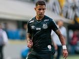 «Сантос» просит разрешения «Динамо» досрочно вернуть Дерлиса Гонсалеса из аренды