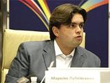 Маркиян Лубкивский: «УЕФА надеется, что ФФУ откажется от инициатив по смене руководства»