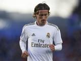 Модрич согласился продлить контракт с «Реалом»