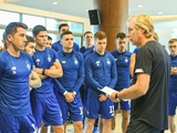 Стали известны все соперники и расписание контрольных матчей «Динамо» на втором сборе в Турции