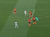 Судья не поставил пенальти в ворота «Шахтера» за игру рукой (ФОТО)
