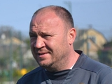 Владимир Пятенко: «В матче с БАТЭ Луческу дал своим подопечным сигнал: «Кто лучший, тот и сыграет с «Олимпиком»