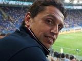 Жорди Гратакос: «Коноплянка был на повестке дня «Барселоны»