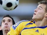 Топ-дебютанты сборной Украины