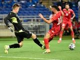 Анатолий Трубин: «Моя игра в матче с Бахрейном была ужасной»