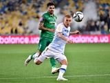 «Динамо» — «Александрия» — 1:0: ФОТОрепортаж
