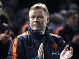 Куман: «Выход Нидерландов на Евро-2020 — великое достижение»