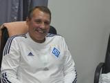 29 января. Сегодня родились... Сергею Шматоваленко — 51 (ВИДЕО)