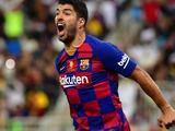 Суарес будет зарабатывать в «Атлетико» 9 млн евро в год
