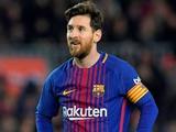 «Барселона» разыгрывает капитанскую повязку Месси