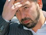 Евгений Геллер: «Вернидуб в «Динамо»? Это всё равно, что поменять шило на мыло»