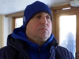 Юрий Мороз: «Могли и проиграть, и выиграть с огромным счетом, очко нам принес Бущан»