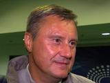 Александр Хацкевич: «Из простых ситуаций на поле мы, наоборот, делаем сложные»