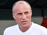 Иван Шарий: «Если уж взяли в «Черноморец» ребят из «Динамо», то они что-то ведь умеют»