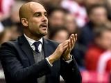 Гвардиола: «В новом сезоне футболисты «Манчестер Сити» играют более прицельно»
