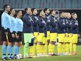 Кто может стать соперником сборной Украины в стыковом раунде ЧМ-2022?