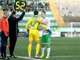 Топ-20 самых возрастных футболистов чемпионата Украины
