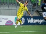 СМИ: «Динамо» заплатило за Супрягу 6 млн евро