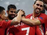«Атлетико» — победитель Лиги Европы (ВИДЕО)