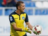 Сергей Ситало: «В «Арсенале» больше не останусь. Должен был уходить раньше...»