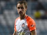 Футболист «Шахтера» получил статус свободного агента