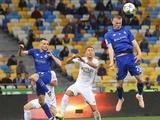 «Динамо» — «Олимпик» — 1:0. На пути к истине