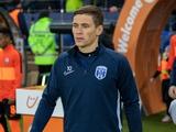 «Десна» хочет получить за Филиппова 1,5 млн евро, «Сент-Трюйден» предлагает 1 млн