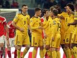 В матче Россия — Бельгия произошел скандал (ФОТО)