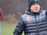Евгений Гресь: «Косовский виноват лишь в том, что принял правила игры и умножил на ноль значимость наставника команды»