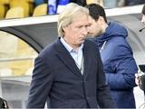 Эксперт разделил вину игроков и тренера «Динамо» за ничью с «Лугано»