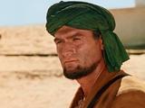 Умер сыгравший Абдуллу в «Белом солнце пустыни» Кахи Кавсадзе