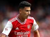 Мартинелли: «Хочу стать легендой «Арсенала»