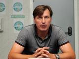 Илья Близнюк: «В четверг «Колос» ждет особая атмосфера — «Шахтер» нужно проходить!»