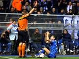 Для Малиновского сезон в чемпионате Бельгии может завершиться досрочно