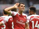 Джака извинился перед фанатами «Арсенала»