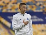 Виталий Миколенко: «Два года назад мной серьезно интересовался один итальянский клуб...»