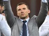 Андрей Шевченко: «Спасибо, Генуя, я всегда с вами! Италия, надеюсь, скоро увидимся»