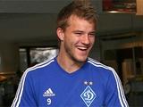 Капитаны клубов УПЛ назвали Ярмоленко лучшим игроком 2013 года