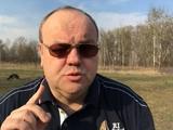 Артем Франков — о травме Забарного: «Репозиция — обычный перелом носа, только без осложнений. Чистая вторая желтая!»