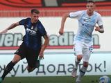 «Интер» — «Динамо» — 3:0. ВИДЕОобзор матча