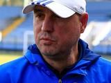 Юрий Мороз: «На первом месте качество игры, передвижение по полю. Мы хотим доминировать, управлять игрой...»