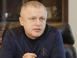 Игорь Суркис: «Журналисты являются важной составляющей спортивного и, в частности, футбольного мира»